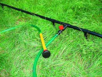 Основные способы водоснабжения дачи